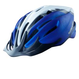 Mũ bảo hiểm xe đạp Royal BH045 Xanh dương trắng