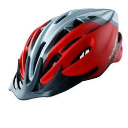Mũ bảo hiểm xe đạp Royal BH045 Đỏ xám