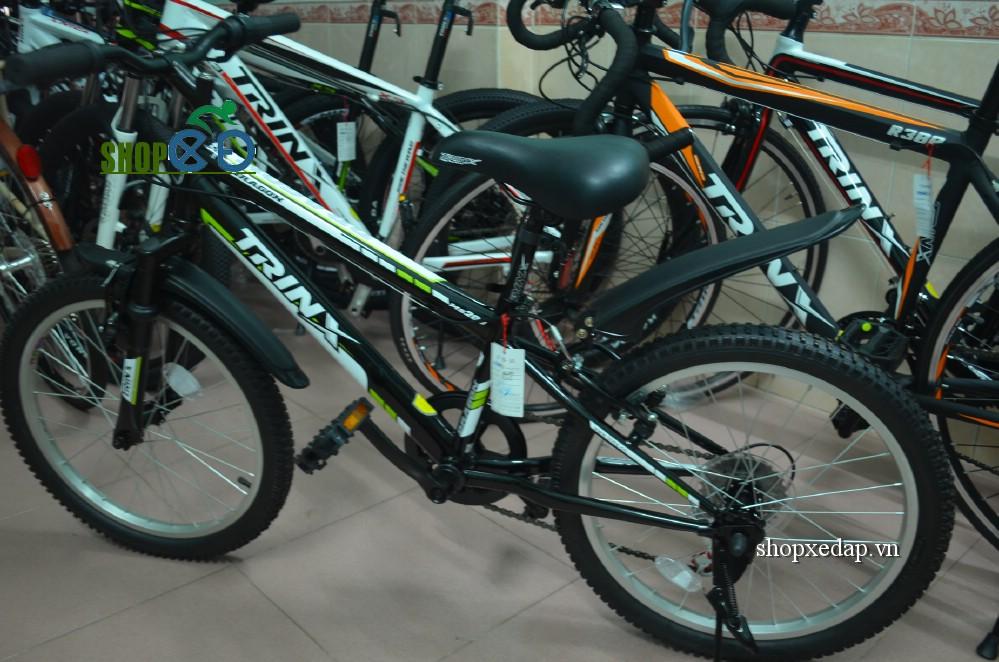Xe đạp trẻ em Dragon