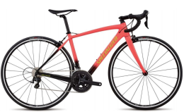Xe đạp đua Specialized Amira SL4 sport 2018 Orange Black