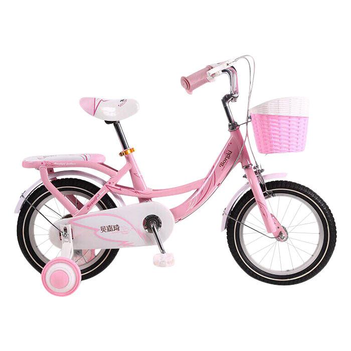 Xe đạp trẻ em Borgki - 5