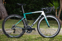 Khung Specialized S-Works SL6 Bora