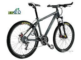 Xe đạp thể thao TRINX M526 2014