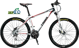 Xe đạp thể thao TRINX M426 2014