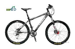 Xe đạp thể thao TRINX X6 2014