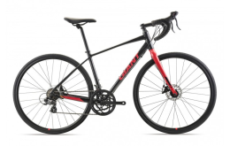 Xe đạp thể thao GIANT 2020 SPEEDER-D Đen