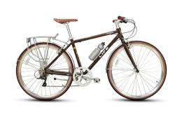 Xe đạp thể thao Life Classic R9 Track Cafe