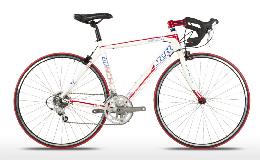 Xe đạp đua JETT MATCH 1.0 WHT