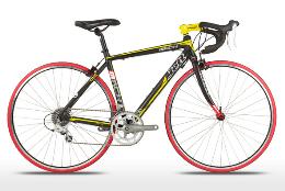 Xe đạp đua JETT MATCH 1.0 BLK