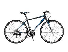 Xe đạp thể thao TRINX FLASH 24SPEED P500