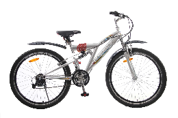 Xe đạp thể thao - MT 6401 (thể thao 26
