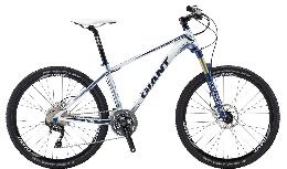 Xe đạp thể thao MTB Giant XTC SLR3