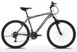 Xe đạp JETT NITRO RED 2015
