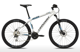 Xe đạp thể thao Cannondale Trail 6 27.5