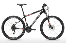 Xe đạp thể thao Cannondale Trail 5 27.5