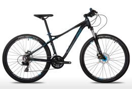 Xe đạp thể thao Jett Ignite Blue 2015