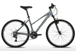 Xe đạp thể thao Jett Opal Silver 2015