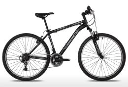 Xe đạp thể thao Jett Nitro Sport Black 2015