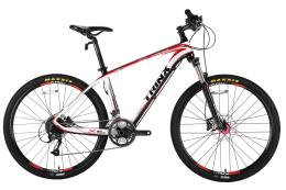 Xe đạp thể thao TRINX X5S X-TREME 2015(Carbon)