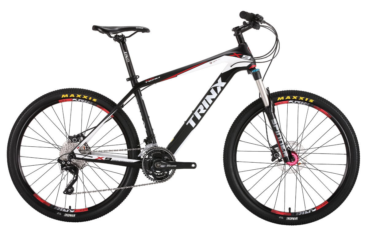 Trinx X9 2015 Full carbon