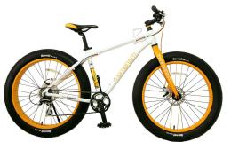 Xe đạp thể thao GIANT 2016 iRide Rocker 3
