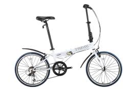 Xe đạp gấp TRINX KS2007