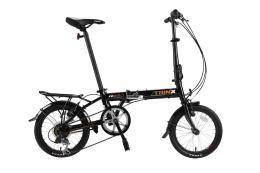 Xe đạp gấp TRINX KA1606