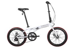 Xe đạp gấp TRINX KA2007D