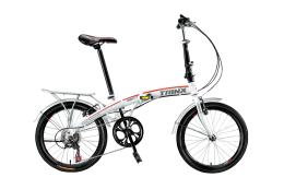 Xe đạp gấp TRINX DS2007