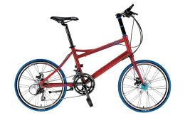 Xe đạp thể thao mini TRINX Z4