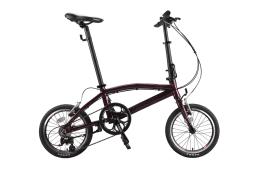 Xe đạp thể thao mini TRINX Z3