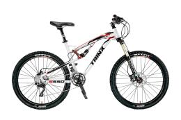 Xe đạp thể thao TRINX CONQUEROR S550