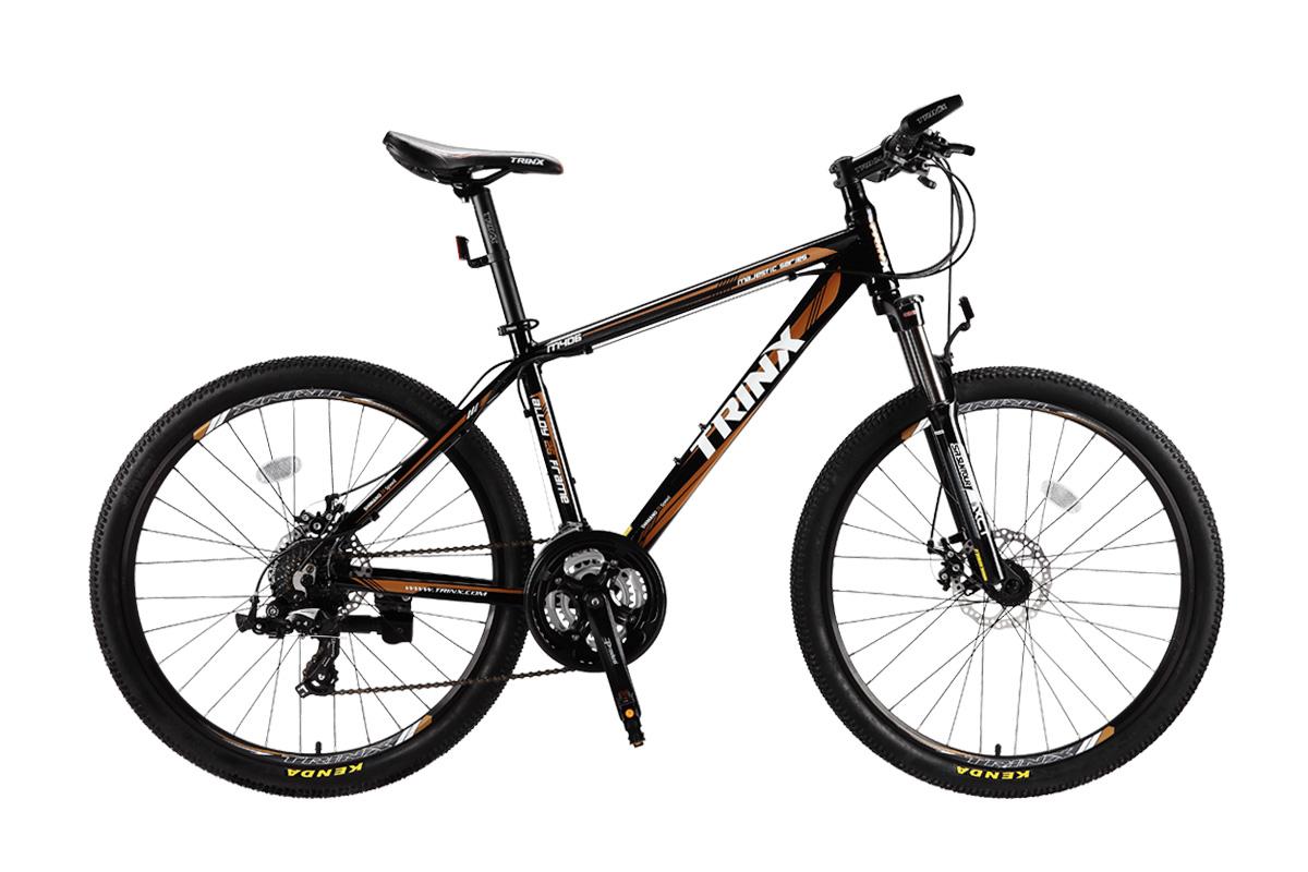 b9b1a13fe18 Xe đạp thể thao TRINX MAJESTIC M406-XE ĐẠP TOÀN THẮNG