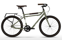 xe đạp thể thao JETT PROJEKT GRAY 2015