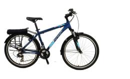 Xe đạp thể thao GIANT IRIDE CENTER 2 2016