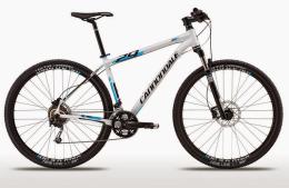 Xe đạp địa hình CANNONDALE TRAIL SL3 29 WHT
