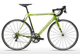 Xe đạp cuộc Canondale SuperSix Evo Ultegra 2015