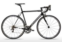 Xe đạp cuộc Canondale SuperSix Evo5 BLK 2015