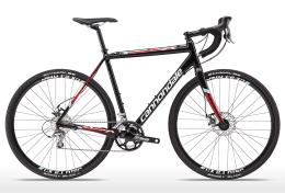 Xe đạp cuộc Canondale CAADX Disk Tiagra BLK 2015
