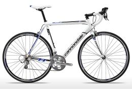 Xe đạp cuộc Canondale CAAD8 6 Tiagra BLU 2015