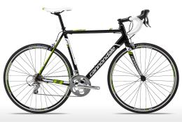 Xe đạp cuộc Canondale CAAD8 6 Tiagra BLK 2015