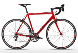 Xe đạp cuộc Cannondale CAAD8 7 Sora RED 2015