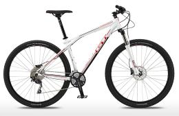 Xe đạp địa hình GT Karakoram Elite 29 WHT 2015