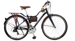Xe đạp thể thao Giant Ineed Macchiato 2016