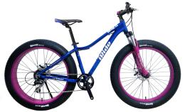 Xe đạp địa hình GIANT 2016 iRide Rocker 2
