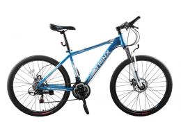 Xe đạp địa hình TRINX MAJESTIC M036 2015