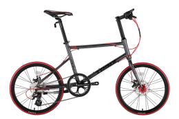 Xe đạp thể thao mini TRINX Z4 Nam