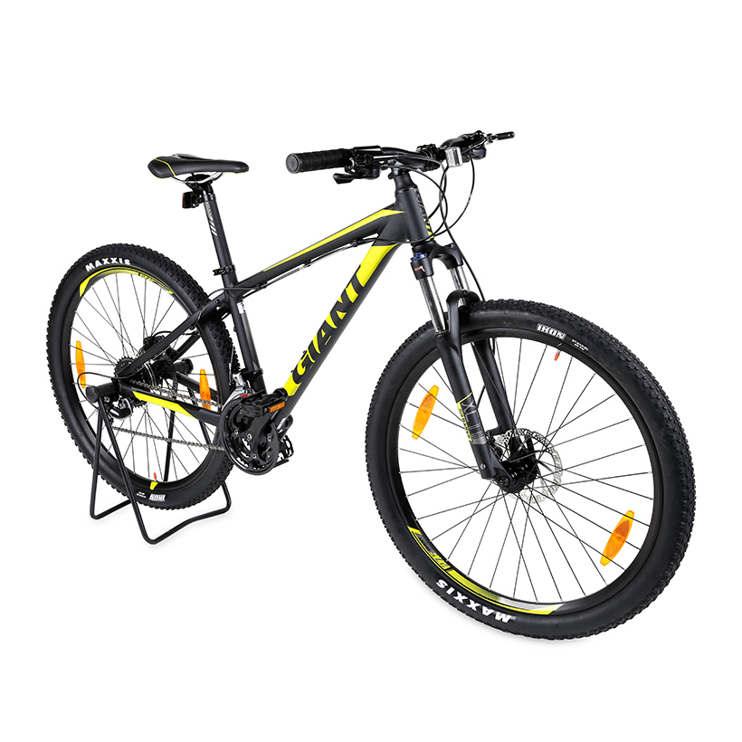 Xe đạp địa hình Giant Talon 3 2017