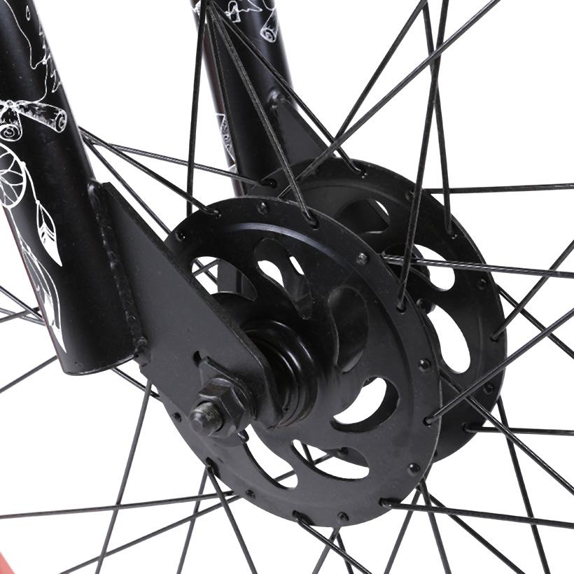 Xe đạp thể thao Jett Krash