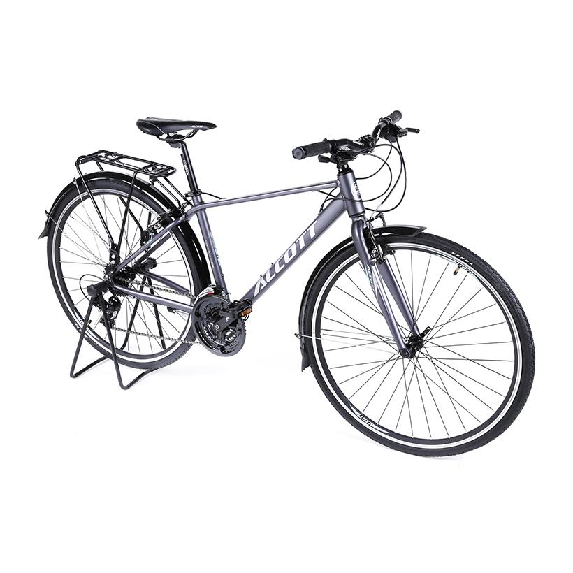 Xe đạp thể thao Alcott City 700